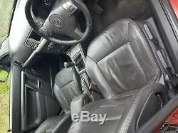 2008 Vauxhall Vectra Elite cdti 1.9 150bhp