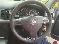 2008 Vauxhall Vectra Exclusive Cdti