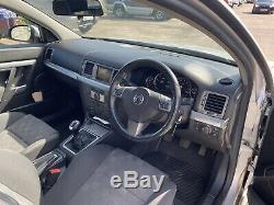 2008 Vauxhall Vectra Sri 1.9cdti Xp