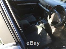 2008 Vauxhall Vectra Sri Cdti 150 1.9 Diesel Five Door Hatch Long Mot