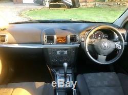 2008 Vauxhall Vectra Sri Cdti 150 Automatic