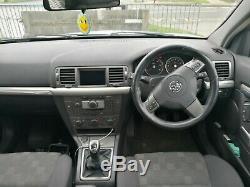2008 Vauxhall vectra 3.0cdti V6 estate manual XP2 VXR replica
