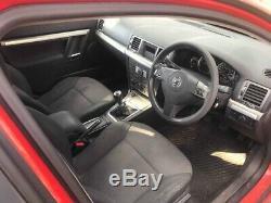 2009 58 Vauxhall Vectra (160) 1.9 CDTi Diesel