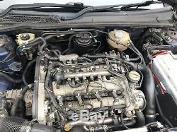 2009 VAUXHALL Vectra 150bhp 1.9 Cdti Z19dth Engine 103k