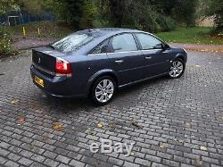 2009 Vauxhall Vectra 1.9 CDTi Elite 150BHP new MOT