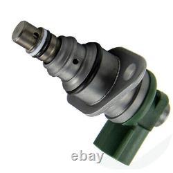 2X Fuel Pump Suction Control Valve SCV For TOYOTA Avensis RAV4 Diesel 0422127012