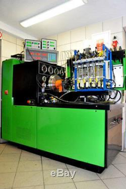 4 x Injektor Bosch 0445110243 Alfa Romeo 1.9JTD JTDM Fiat 1.9 D MJ 0986435104