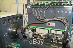 4x Injektor Einspritzdüse Bosch Opel Astra Zafira Vectra 1.9 CDTI 0445110165