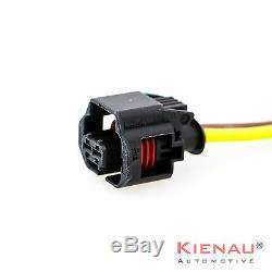 4x Stecker Reparatursatz Einspritzdüsen Injektor für Opel Fiat 1.9 CDTi Repair