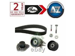 52h For Vectra MK2 1.9 C DTI 150HP -08 Timing Cam Belt Kit And Water Pump