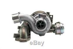 55211063 Opel Turbolader 1,9 CDTi 93169106 NEU 755046-5001S