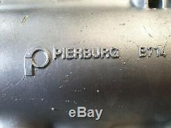 7.00373.12.0 Oe Inlet Manifold Pierburg Opel Vauxhall 1.9 Cdti Vectra C 55210201