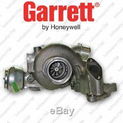 766340-2 Turbolader Opel Astra H GTC Signum Zafira B Saab 9-3 55211063 1.9 CDTi