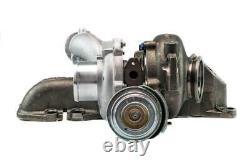 766340-5002S Turbolader Opel 1,9 CDTi GTA1749MV Garrett Neuteil