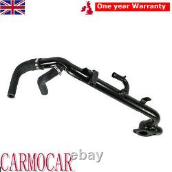 93194989 FRONT WATER PIPE FOR SAAB VAUXHALL & OPEL 1.9 TID CDTI 8V Z19DT Zafira