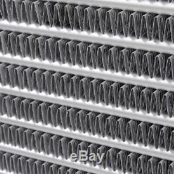 Alloy Front Mount Intercooler Fmic For Vauxhall Opel Signum Vectra C 1.9 Cdti