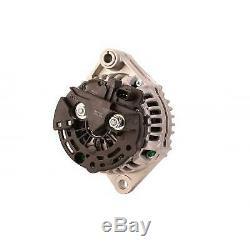 Alternator FITS Vauxhall Astra 1.9 CDTI 16V Astravan 1.9 CDTI 140A