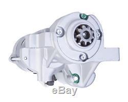 Anlasser 2.2 KW OPEL RENAULT VAUXHALL Signum Vectra C 3.0 V6 CDTI Original