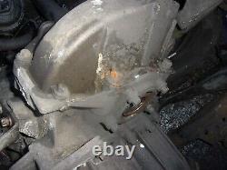Astra H Mk5 / Zafira B / Vectra C 1.9cdti 6speed Manual Gearbox M32