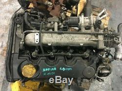 Astra Signum Vectra Zafira 1.9 Cdti Engine Code Z19dt Diesel
