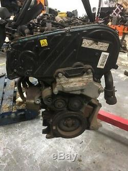 Astra Signum Vectra Zafira 1.9 Cdti Engine Code Z19dth Diesel