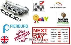 Brand New Pierburg Intake Manifold Vauxhall Vectra C & Zafira B 1.9 CDTI Diesel