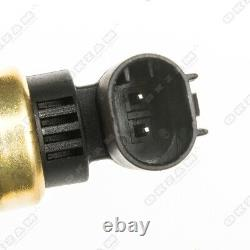 COOLANT TEMPERATURE SENSOR WITH ORING FOR OPEL VAUXHALL 1.4 1.6 1.8 1.7 CDTi