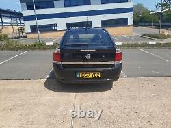 Cars spares or repair Vauxhall vectra c 1.9 cdti