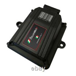 Chip Tuning Box APP Vauxhall Vectra 1.9 CDTI 150 cv