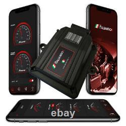 Chip Tuning Box APP Vauxhall Vectra 3.0 CDTI 184hp 2005-2008