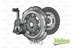 Clutch Kit 3pc Cover+Plate+CSC VAUXHALL Astra H Signum Vectra C Zafira 1,9 CDTI