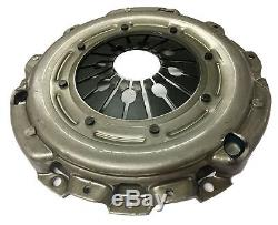 Clutch Kit And Csc For Signum, Vectra, 9-3, 1.9cdti 1.9cdti 16v