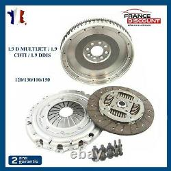 Clutch Kit With Flywheel For Vauxhall ASTRA H 1.9 CDTI 100 120 150 93178364