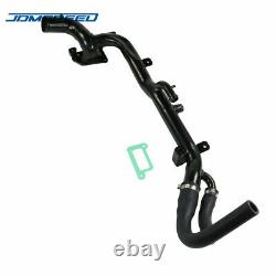 Coolant Water Pipe 55196452 Fit For Vauxhall Astra H Zafira B 1.9 CDTi Z19DTH