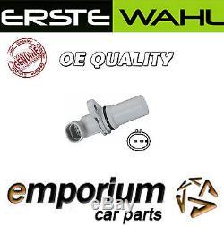 Crankshaft Pulse Sensor Astra Signum Vectra Zafira Saab 9-3 Alfa Fiat 1.9 CDTI