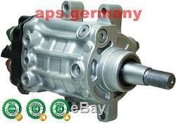 DENSO Hochdruckpumpe OPEL VECTRA C Caravan 3.0 V6 CDTI