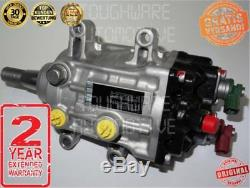 Denso Hochdruckpumpe für Renault Espace IV 3.0 dCi 097300-0023 8972289194