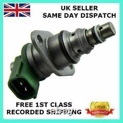 Diesel Fuel Pump Suction Control Valve Kit Scv Toyota Land Cruiser 3.0 D-4d D