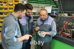 Einspritzdüse Injektor Injector OPEL 1,9 CDTI FIAT ALFA ROMEO 0445110276 BOSCH