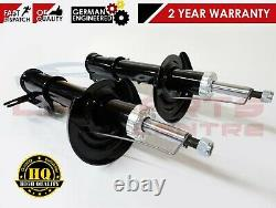 FOR VAUXHALL VECTRA C CDTi 04- FRONT STRUT SHOCK ABSORBER ABSORBERS SHOCKER PAIR