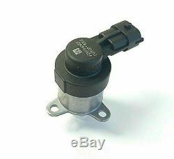 Fiat Fuel Pump Pressure Regulator Control Valve 1.3 1.6 1.9 2.0 D Multijet Jtd