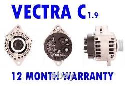 Fits VAUXHALL OPEL VECTRA C GTS ESTATE 1.9 CDTI 2004 2005 2015 RMFD ALTERNATOR