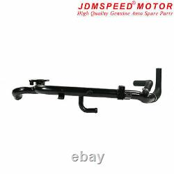 For Saab Vauxhall Opel 1.9 TID CDTI 8V Z19DT Front Water Pipe 93194989