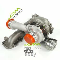 For VAUXHALL Astra H Vectra C 1.9 CDTI 150HP Z19DTH GT1749V 766340 Turbo charger