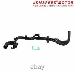 For Vauxhall Astra H Zafira B 1.9 CDTi (Z19DTH / Z19DTJ) Coolant Water Pipe New