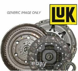 For Vauxhall Vectra C 3.0 Cdti Dual Mass Flywheel & Clutch Z30dt 180 Bhp 05-08