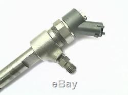 Fuel Injector OPEL / VAUXHALL ASTRA SIGNUM VECTRA ZAFIRA 1.9 CDTI 0445110165