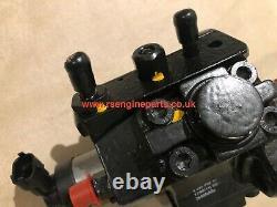 Fuel Injector Pump OPEL VAUXHALL ASTRA INSIGNIA VECTRA ZAFIRA SAAB 1.9 2.0 CDTI