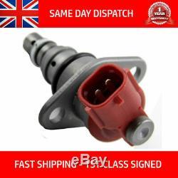 Fuel Pump Suction Control Valve Kit Scv Fits Toyota Diesel 096710-0120 / 0130