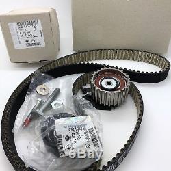 GENUINE Vauxhall Vectra C / Astra H 1.9 CDTi 16v Engine Timing Belt Kit 93191278